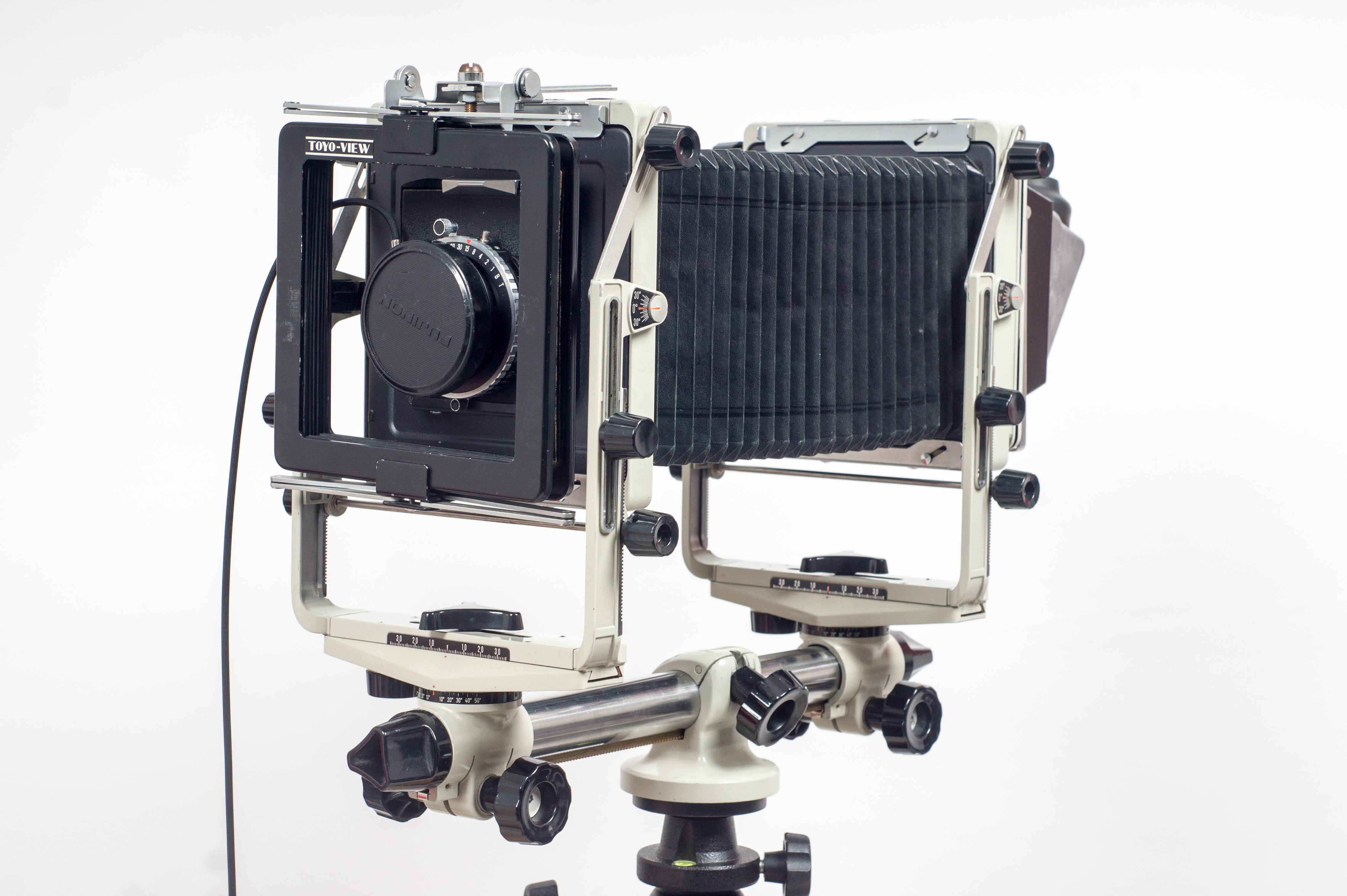 ateliers « chambre photographique » (par richard louvet) – gosh !